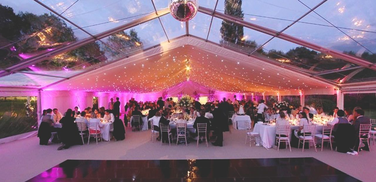 Night Marquee