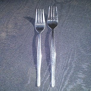 Princess Forks